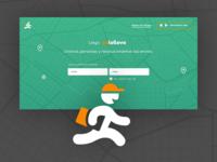 Yalollevo - Marketing Website