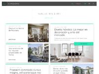 Juan querol blog landing