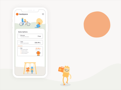 Headspace Pricing