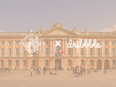 Dribbble Meetup Toulouse