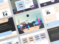 CraftProject - Website