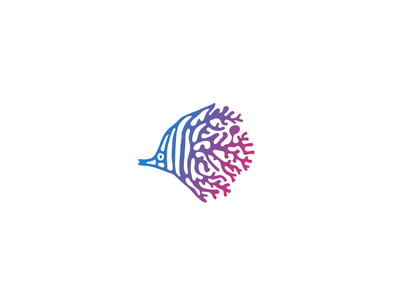Coral Garden Logo