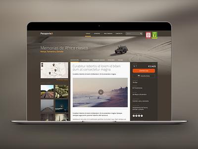 Website Redesign Proposal