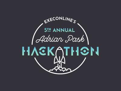 5th Annual Hackathon Logo