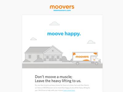 Moovers Newsletter