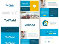 Ted Todd Brand Refresh