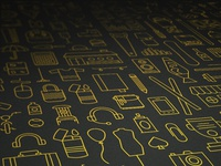 Power BI Icons