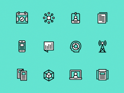 Icon Project – V01