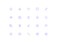 Twitch Iconography