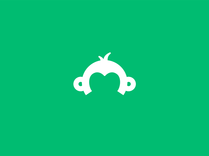 New Job: SurveyMonkey product design visual design brand product branding new job