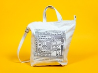 SurveyMonkey Tote Bag