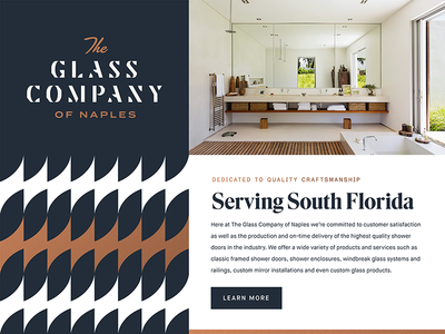 The Glass Company of Naples