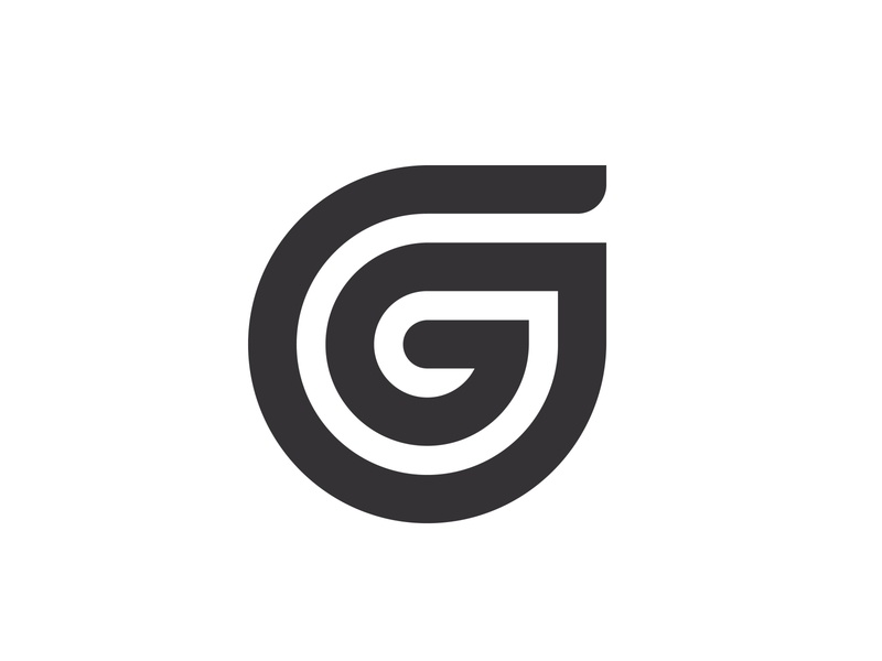 Goom technology identity brand branding logo design logo designer health personal growth abstract minimal smart leaf g monogram letter g logo wellness fitness studio healthy lifestyle exclusive deals membership mobile app