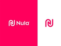 Nula Logo Design
