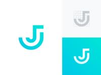Jump Living Logo Grid