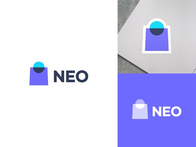 NEO Logo Design