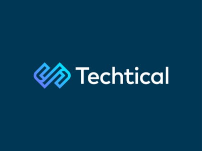 Techtical Logo Design