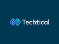Techtical Logo Design