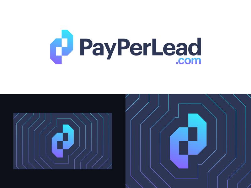 PayPerLead.com Logo & Business Card
