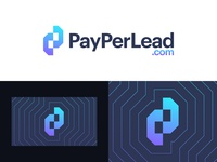 PayPerLead.com Logo & Business Card