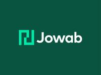 Jowab | Letter J Monogram