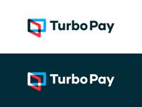Turbo Pay | Wallet Logo Design Concept [Unused]