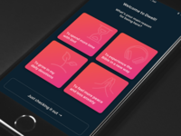 Onboarding Experiment