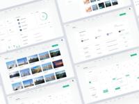 Photography Web App