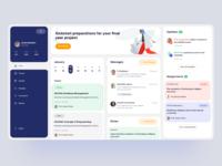 Student Web App