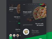 Foodista Food Website