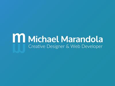 Personal Rebrand logo identity brand personal