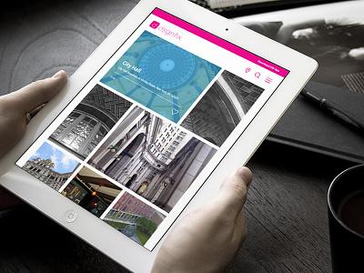 Dsgnfix Web Application Design & Development development responsive app web ui design ux design
