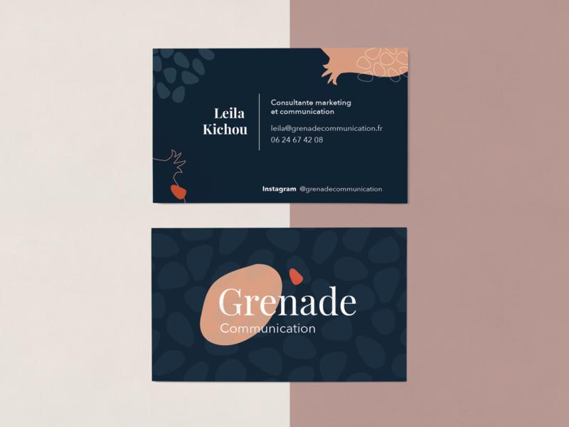 Business cards businesscard logo branding design