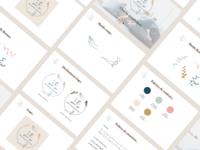 Brand Identity brand guidelines brand identity branding logo design