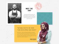 OMGN Homepage - Team