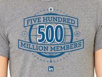 LinkedIn T-Shirt
