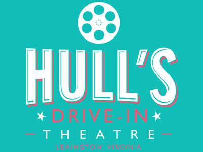 Unused Drive-In Theatre identity