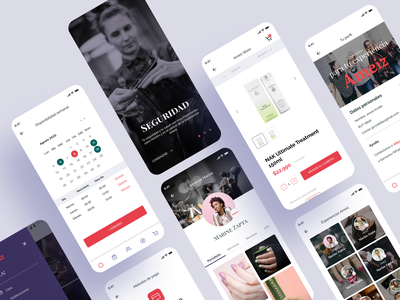 Ameiz appdevelopment appdevelopers beauty app beauty product appdesigner appdesign application product design design app concept uxdesign interface interaction ui design ux app design ui inspiration