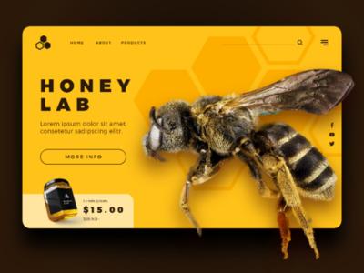 Honey Lab