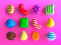 Candy Don Zeta