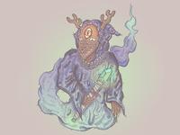 Wolfman Spirit