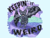 Keepin It Weird