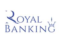 Royal Banking Logo