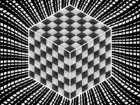 Cubed 16 - Nov.9.2018