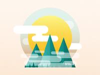 Mountain Textures 2