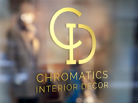 Chromatics Interior Decor