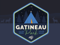 Gatineau Park's 80th Birthday