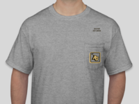 Pockettee front