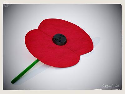 Gallipoli 100 gallipoli poppy anzac cheetah3d anzac day 100 years