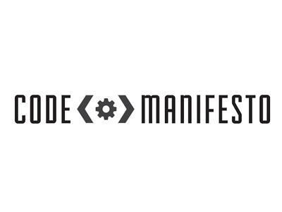 Code Manifesto Logo